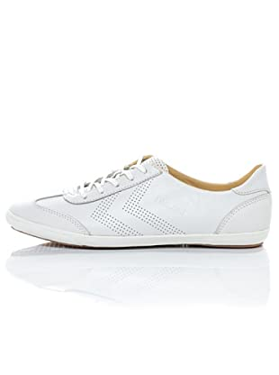 Hummel Zapatillas Ten Star Premium (Blanco)
