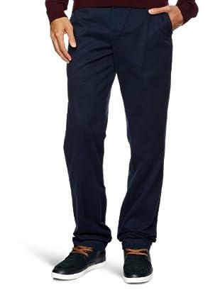 Brooks Brothers Pantalón Laurence (Azul)