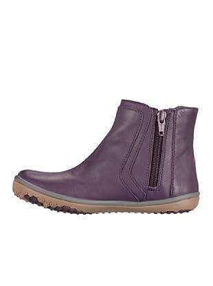 Vivobarefoot Kids Casual Chelsea Boot (lila)