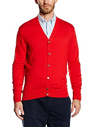 Hackett London Chaqueta Punto Fine Gg Cardigan