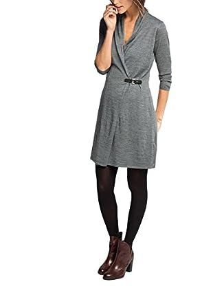 ESPRIT Collection Vestido Lana