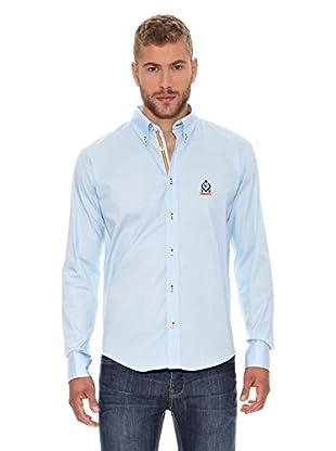 CLK Camisa Liubliana (Azul)