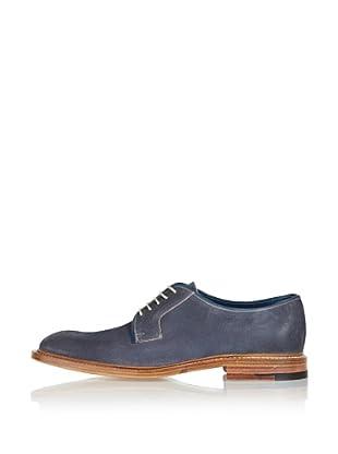 George Webb Zapatos Pignola (Azul)