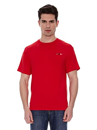 TH Camiseta Viscosa Nicholas (Rojo)