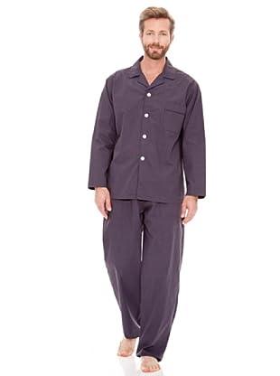 Titto Bluni Pijama (Marrón)