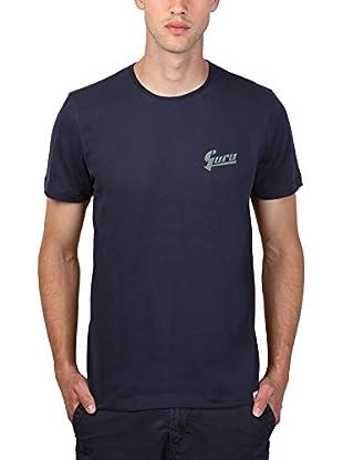 Guru Camiseta Manga Corta