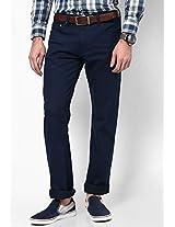 Blue Regular Fit Jeans (504) Levi's