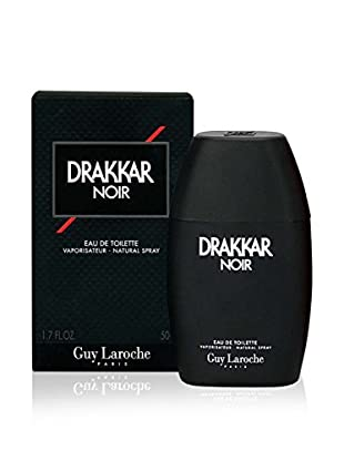 Guy Laroche Paris Eau de Toilette Hombre Drakkar Noir 50 ml