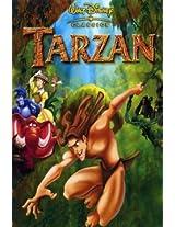 Tarzan Dvd (Hindi)