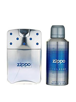 Zippo Kit de Cuerpo 2 Piezas Feelzone