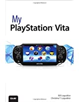 My PlayStation Vita (My...Series)