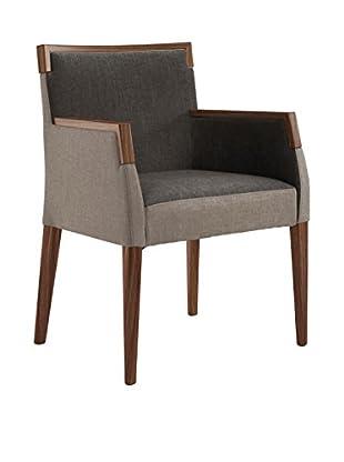 Domitalia Ariel Chair, Flirt Sand