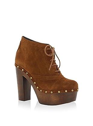 Steve Madden Zapatos abotinados Cinndi