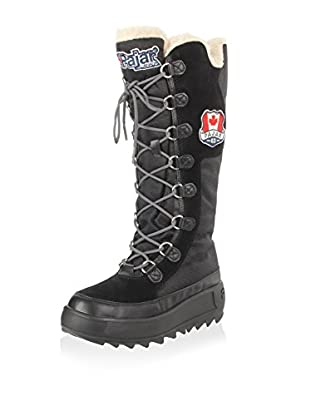Pajar Women's Greenland Laceup Tall Snow Boot