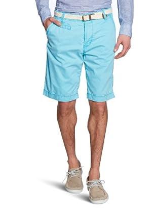 Tom Tailor Bermuda Vieste (Azul)