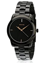 Sonata Analog Black Dial Men's Watch - NF7924NM01
