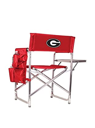 Picnic Time NCAA Sports Chair (University of Georgia)