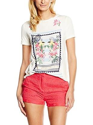 Lavand T-Shirt Manica Corta