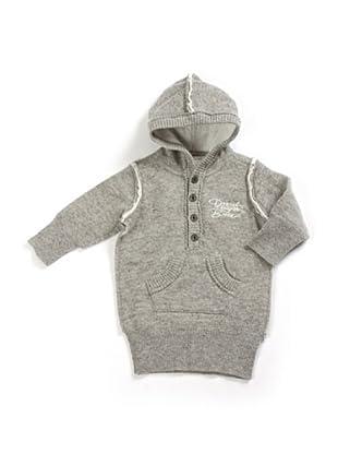 Diesel Baby Sweatshirt (Hellgrau)