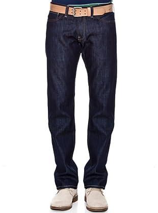 Dockers Pantalón Vaquero (azul oscuro)