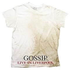Gossip/Live In Liverpool