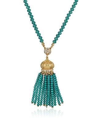 Amrita Singh Collar Ankara Tassel