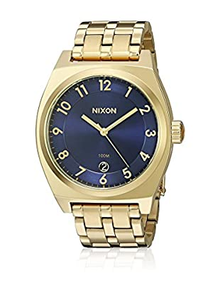 Nixon Quarzuhr Woman A325-2216 40.0 mm