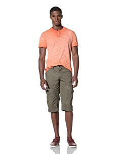 Projek Raw Men's Cargo Shorts (Army)