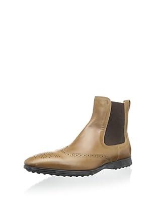 Tod's Men's Pull-On Boot (Camel)