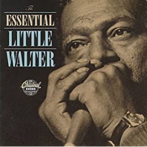 The Essential Little Walter