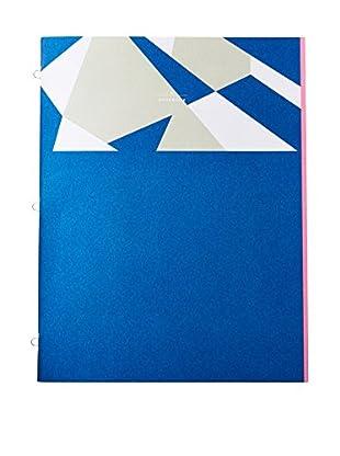 russell+hazel Signature Notebook, Navy