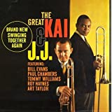 Great Kai & J.J.Johnson/Winding�ɂ��