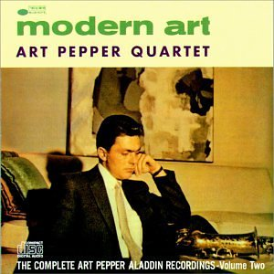 Modern Art Vol. 2