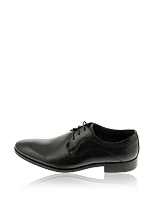 Gentleman Farmer Zapatos  Gallan (Negro)