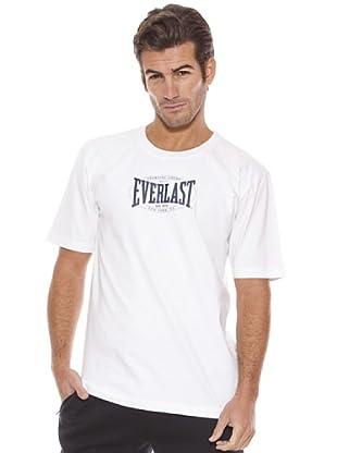 Everlast T-Shirt Torrell (weiß/marine)