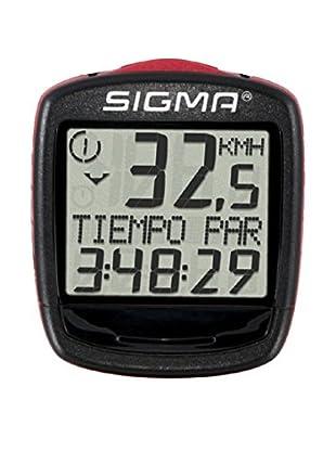Sigma Sport Kilometerzahler Bc Baseline 1200 Wl schwarz
