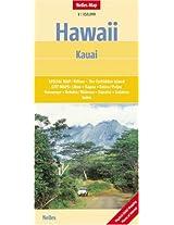 Hawaii: Kauai Nelles Map