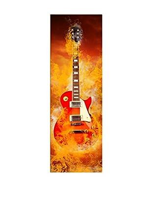 Wallity Guitarra Eléctrica
