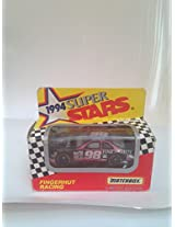 #98 Fingerhut Racing Derrike Cope Matchbox Limited Edition 1994 Super Stars 1:64 Diecast