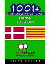 1001+ grundlæggende sætninger dansk - catalan