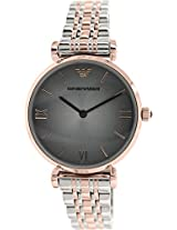 Emporio Armani (AR1725) Retro Watch