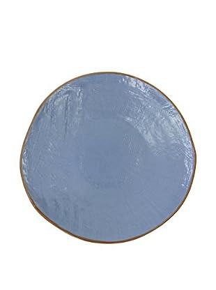 Novità Home Speiseteller 4er Set Color himmelblau
