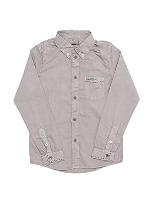Diesel Camisa Cuffy (Gris)