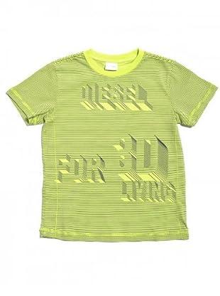 Diesel T-Shirt Temaryx (Grün)