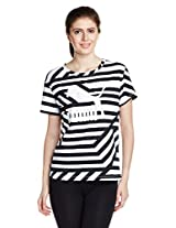 Puma Women's Printed T-Shirt