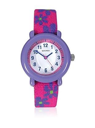 Sekonda Reloj de cuarzo Unisex 30.31 mm
