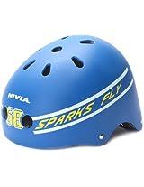 Nivia Spark 68 Helmet, Small