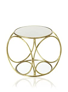 Zingaro Orbits Side Table