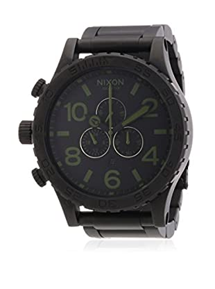 Nixon Quarzuhr Man A083-1042  52 mm