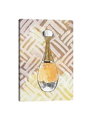 5By5Collective Pesca Perfumo Canvas Print
